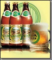 Маркетинг рынка пива