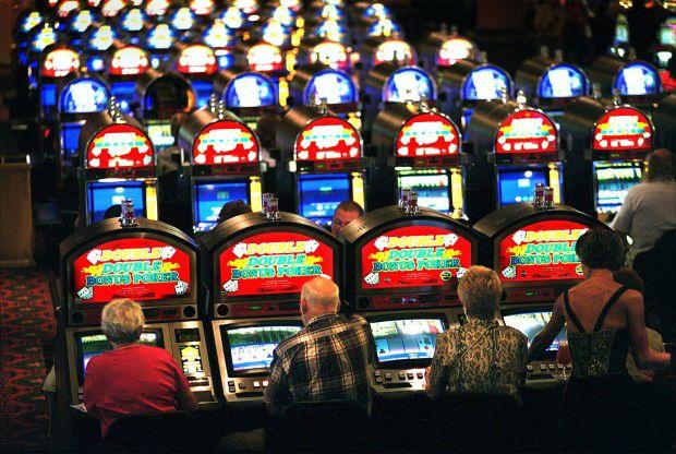 игровые автоматы, казино